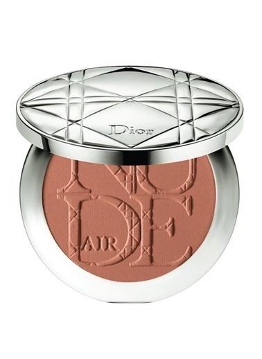 Dior Dior Diorskin Nude Air Tan Pudra 025 Matte Amber Ten